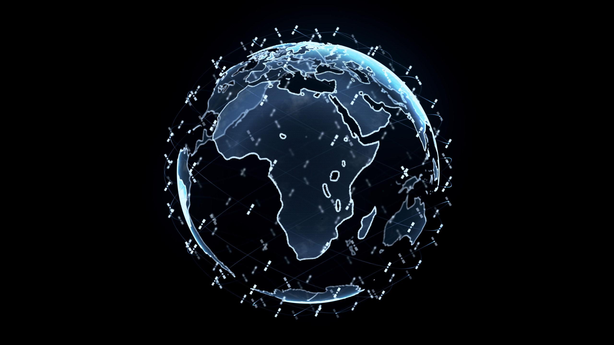 Afrique Cyber