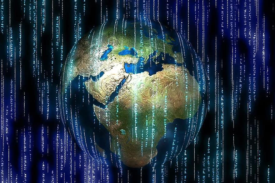 Le cyber-risque est la nouvelle menace pour la stabilité financière en Afrique